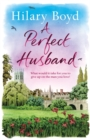 A Perfect Husband - Book