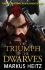 The Triumph of the Dwarves - eBook