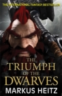 The Triumph of the Dwarves - Book
