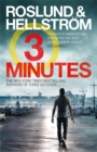 Three Minutes : Ewert Grens 6 - Book
