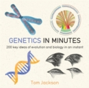 Genetics in Minutes - Book
