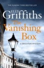 The Vanishing Box : Stephens and Mephisto Mystery 4 - Book