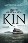 Kin : A dark, intense and compelling Viking mystery - eBook