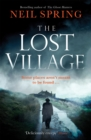 The Lost Village : A Haunting Page-Turner With A Twist You'll Never See Coming! - Book