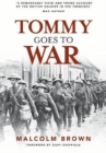 Tommy Goes to War - Book