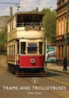 Trams and Trolleybuses - Book