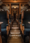 Railway Carriages - Book