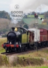 Goods Trains - Book