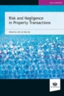 Risk and Negligence in Property Transactions - Book