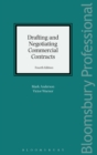 Drafting and Negotiating Commercial Contracts - eBook