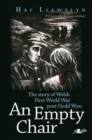 Empty Chair, An - Story of Welsh First World War Poet Hedd Wyn, The - Book
