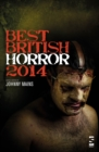 Best British Horror 2014 - eBook