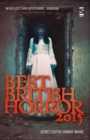 Best British Horror 2015 - Book