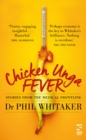 Chicken Unga Fever : Stories from the medical frontline - Book