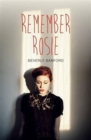 Remember Rosie - Book