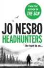 Headhunters - Book