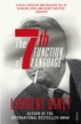 The 7th Function of Language - Book