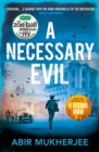 A Necessary Evil : Sam Wyndham Book 2 - Book