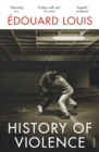 History of Violence - Book