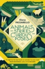 Animals Strike Curious Poses - Book