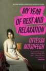 My Year of Rest and Relaxation - Book