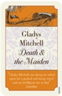 Death and the Maiden - Book