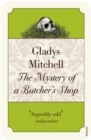 The Mystery of a Butcher's Shop - Book