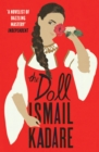 The Doll - Book