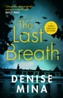 The Last Breath - Book