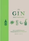 The Gin Dictionary - Book