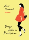 Dress Like a Parisian - Book