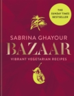 Bazaar : vibrant vegetarian and plant-based recipes - Book