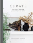 Curate : Inspiration for an Individual Home - Book