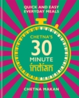 Chetna's 30-minute Indian - Book