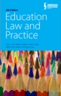 Education Law and Practice - Book