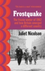 Frostquake : The frozen winter of 1962 and how Britain emerged a different country - Book