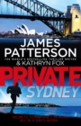 Private Sydney : (Private 10) - Book