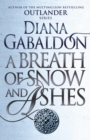 A Breath Of Snow And Ashes : (Outlander 6) - Book