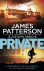 Private Delhi : (Private 13) - Book