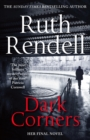 Dark Corners - Book