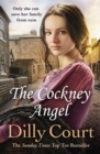 The Cockney Angel - Book