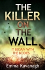 The Killer on the Wall - Book