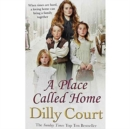 A PLACE CALLED HOME - Book