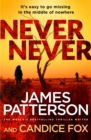 Never Never : (Harriet Blue 1) - Book