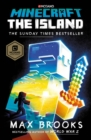Minecraft: The Island : (The First Official Minecraft Novel) - Book