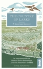 Country of Larks: A Chiltern Journey : In the footsteps of Robert Louis Stevenson and the footprint of HS2 - Book