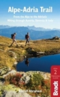 Alpe-Adria Trail - Book