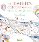 The Traveller's Colouring Book - Book