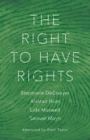 The Right to Have Rights - eBook