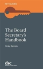 The Board Secretary's Handbook - Book